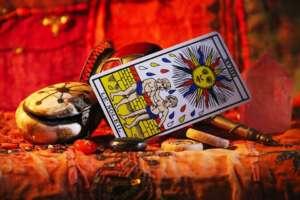 différents types d'arts divinatoires